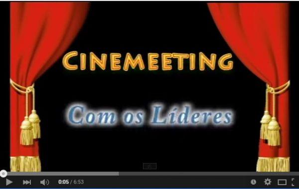 ATENTO BRASIL – CINEMEETING PARA OS LIDERES
